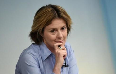 lorenzin-ministra